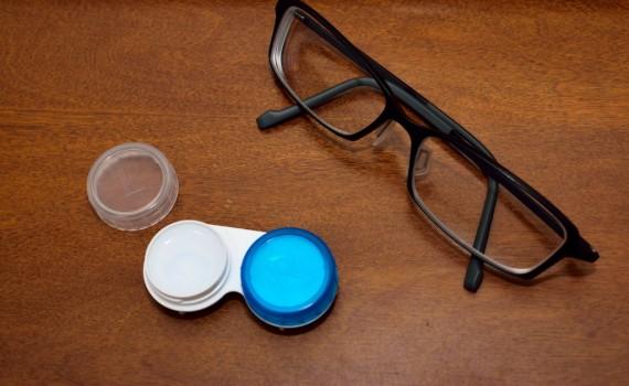 Jak dbać o soczewki