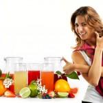 Jakie pić soki warzywno-owocowe na odchudzanie