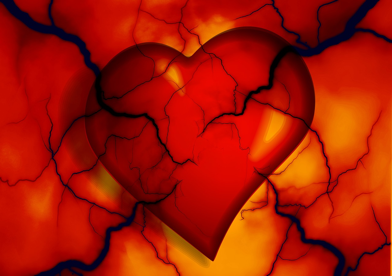 Omron serce
